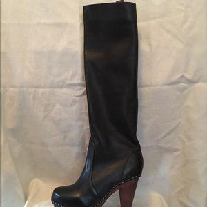 NYLA Tall Boots NWT